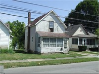512 Division St, Huntington, IN 46750
