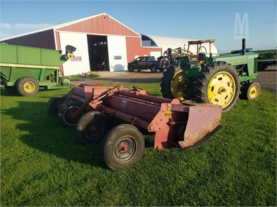 Mathews Company Flail Mowers / Hedge Cutters Auction Results