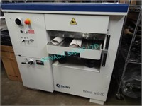AUGUST MULTI INDUSTRY AUCTION