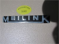 Meilink Rolling Safe w/ Combination-