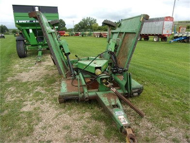 Rotary Mowers For Sale In Wisconsin - 424 Listings