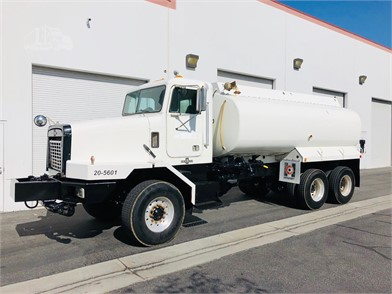 Water Tank Trucks For Sale In California - 113 Listings