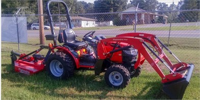 MAHINDRA MAX 26XL HST For Sale - 26 Listings | TractorHouse