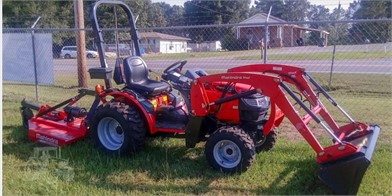 MAHINDRA MAX 26XL HST For Sale - 27 Listings | TractorHouse