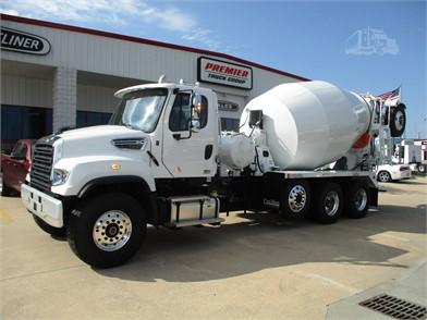 Trucks For Sale In Okc >> Mixer Trucks Asphalt Trucks Concrete Trucks For Sale In