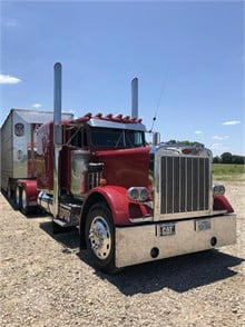 PETERBILT 359EXHD Conventional Trucks W/ Sleeper For Sale