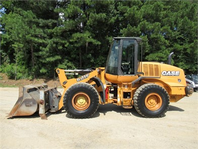 CASE 621 For Sale - 355 Listings | MachineryTrader com
