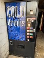 Vending machine Liquidation