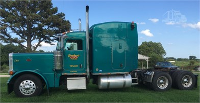 PETERBILT 379 Trucks For Sale - 1305 Listings | TruckPaper