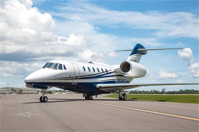 Textron Aviation Pre-Owned | Jet Aircraft For Sale - 23