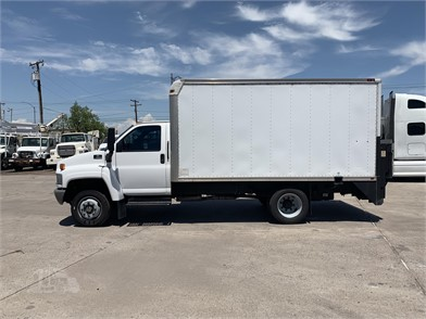 4X4, C4500, Crew, Cab Trucks For Sale - 155 Listings