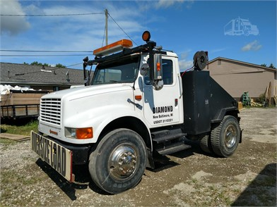 Toter Trucks For Sale - 42 Listings | TruckPaper com - Page