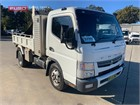 2012 Fuso other Tipper