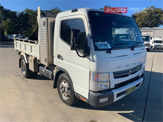 2012 Fuso other Taree Truck Centre - Trucks for Sale