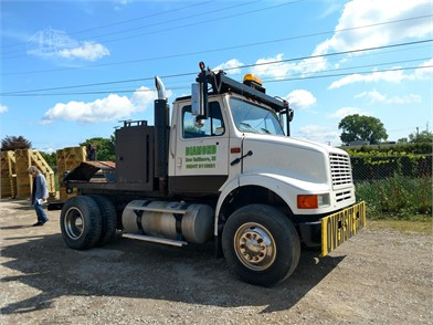 INTERNATIONAL 8100 Trucks For Sale - 100 Listings