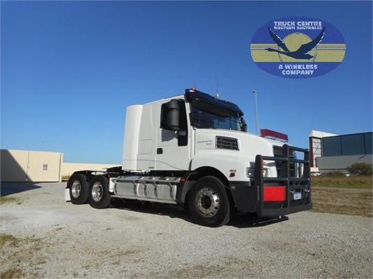 2013 Iveco Powerstar 7200 Truck Centre WA  - Trucks for Sale