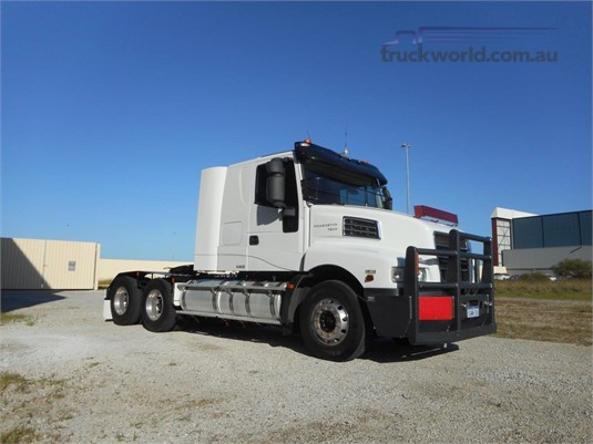 2013 Iveco Powerstar 7200 - Trucks for Sale