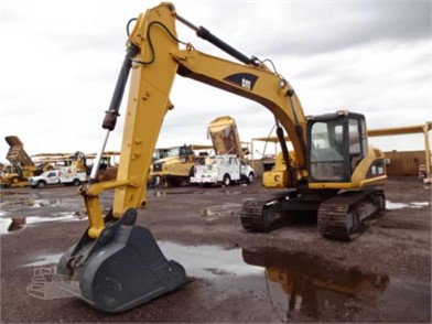 CATERPILLAR 315CL For Sale - 45 Listings | MachineryTrader