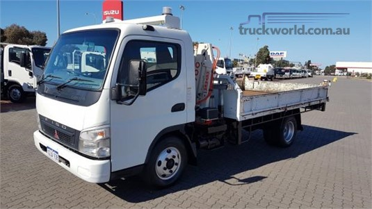 2007 Fuso Canter 3.0 - Trucks for Sale