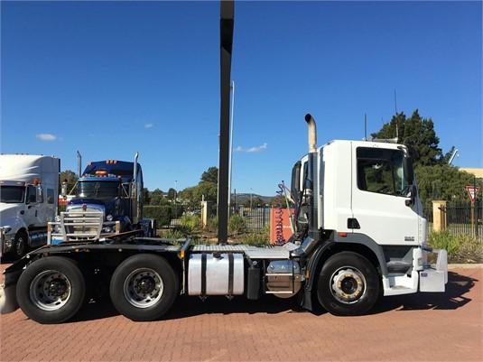 2009 DAF CF85 - Trucks for Sale