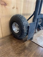HD Utility Cart