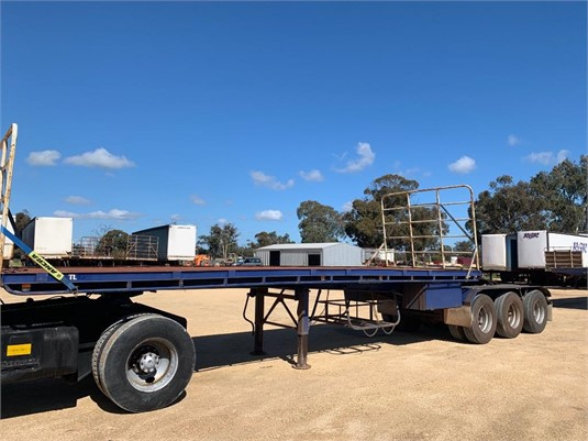 1996 Evertrans other - Trailers for Sale