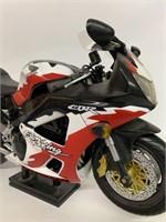 Honda 929 CBR RR Bike Die Cast