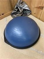 Pair of Fitness Balls