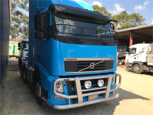 2013 Volvo FH12 - Trucks for Sale