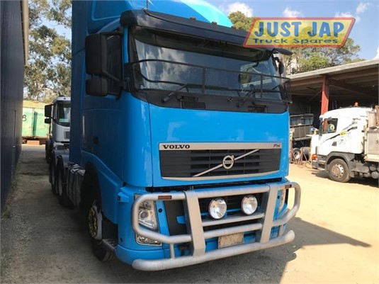 2013 Volvo FH12 Just Jap Truck Spares - Trucks for Sale