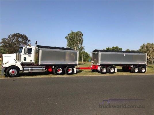 2019 Western Star 4800FS2 Trucks for Sale