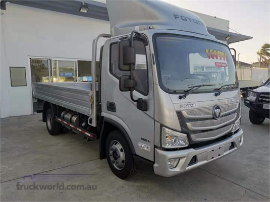 2019 Foton Aumark - Trucks for Sale