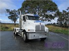 2003 Kenworth T350 Prime Mover