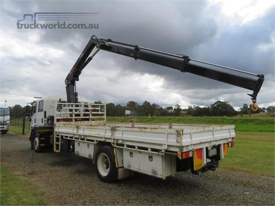 Truck Body Steel Tank - Truck Bodies for Sale