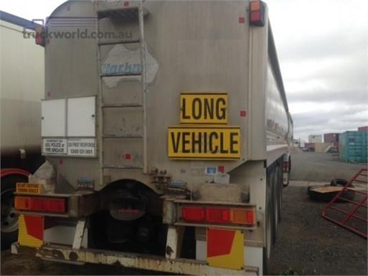 1998 Hockney Tanker Trailer - Truckworld.com.au - Trailers for Sale