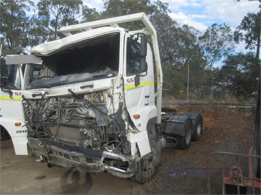 2012 Hino 700 Series SS Trucks for Sale