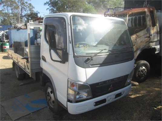 2005 Mitsubishi Fuso CANTER 1.5 - Wrecking for Sale