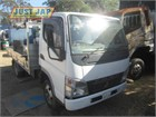 2005 Mitsubishi Fuso CANTER 1.5 Light Rigid