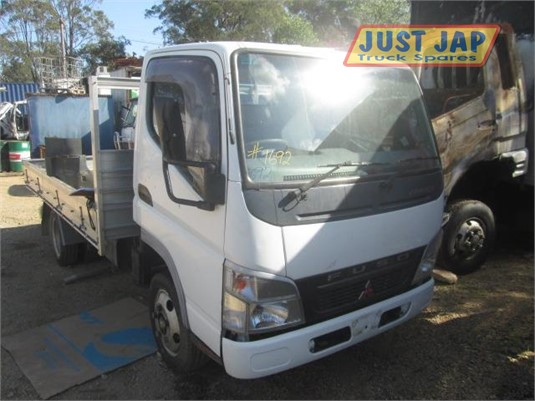 2005 Mitsubishi other Just Jap Truck Spares - Buses for Sale