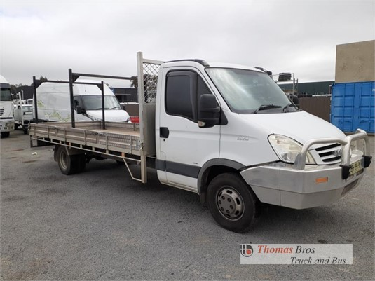 2008 Iveco Daily 50C18 Thomas Bros Truck & Bus - Trucks for Sale