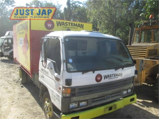 1990 Ford Trader Just Jap Truck Spares - Trucks for Sale
