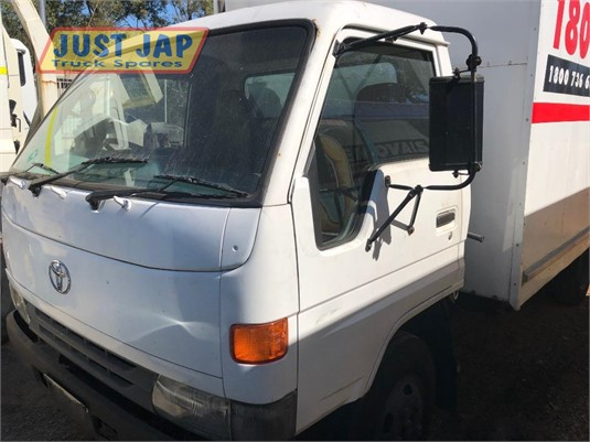 2000 Toyota Dyna Just Jap Truck Spares  - Trucks for Sale