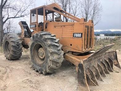 CLARK RANGER Forestry Equipment For Sale - 16 Listings