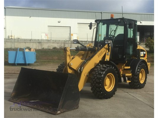 2015 Caterpillar other  - Heavy Machinery for Sale