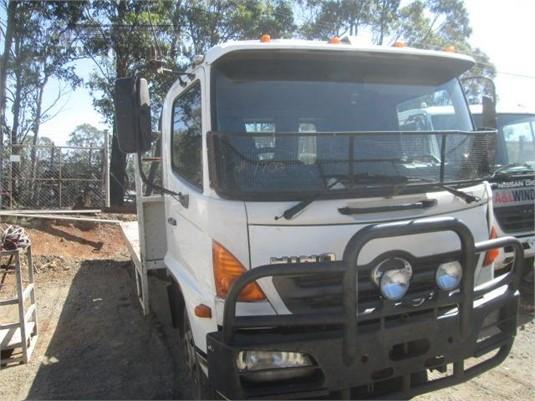 2007 Hino FD1J - Trucks for Sale