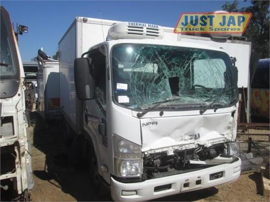 2010 Isuzu NPR Just Jap Truck Spares  - Trucks for Sale