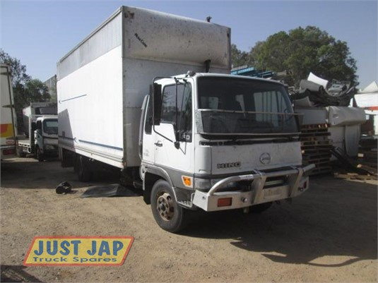 1998 Hino FD1J Just Jap Truck Spares  - Trucks for Sale