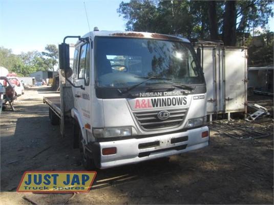 2006 Nissan Diesel MK245 Just Jap Truck Spares  - Trucks for Sale
