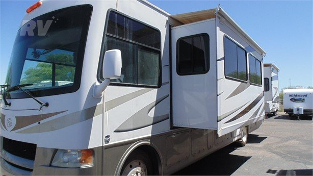 FOUR WINDS RVs For Sale - 19 Listings | RVUniverse com