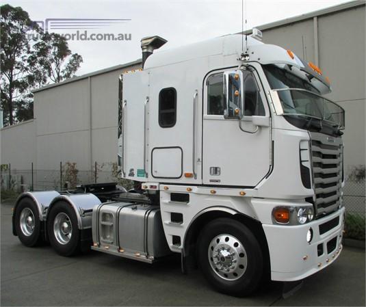 2011 Freightliner Argosy Trucks for Sale